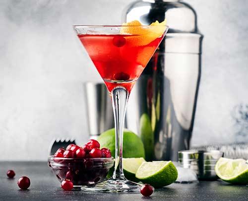 Cosmopolitan Cocktail Spirituosen kaufen