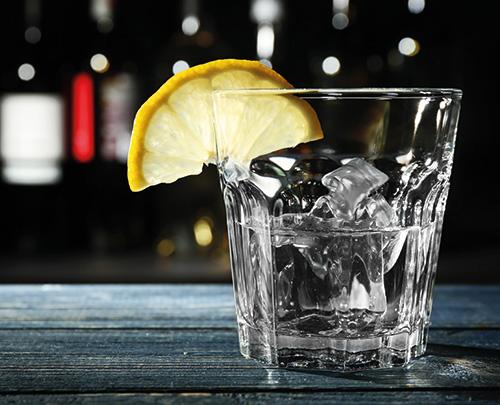 Gin Tonic Spirituosen kaufen