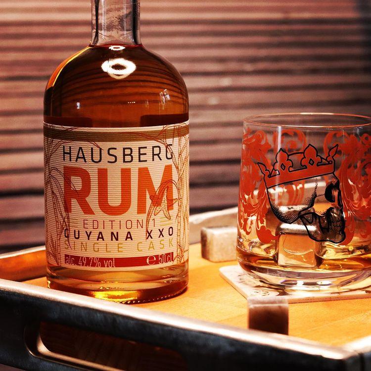 hausberg rum1